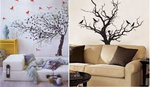 lovely ideas to decorate your interior with tree branches home
