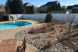 Landscaping Around A Pool by 6 Considerations When Landscaping Around A Pool Tomlinson Bomberger