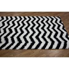 Cheap Chevron Area Rugs by Black And White Area Rug Perfect Black And White Area Rug