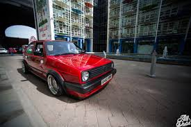 volkswagen golf mk1 modified vw golf project frankenstein performance cars modified cars