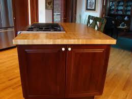 maple kitchen island maple custom wood countertops butcher block countertops
