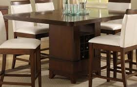 Square Kitchen Tables by Kitchen 9 Modernsquarekitchentablewithstorage Itsevren