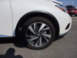 nissan canada st catharines used 2017 nissan murano platinum alloys navi 20 inch wheels