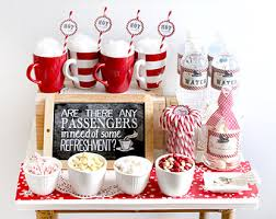 Decoration Ideas For Christmas Party by Christmas Party Etsy