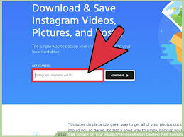 Good Account Pictures How To Back Up Your Instagram Images Before Deleting Your Account