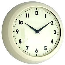 Decorative Wall Clocks Australia Retro Wall Clocks Australia U2013 Kreativkind Me