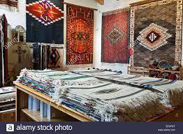 Chimayo Rugs Wool Rugs Stock Photos U0026 Wool Rugs Stock Images Alamy