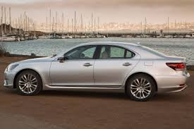 lexus 2014 white used 2014 lexus ls 460 for sale pricing u0026 features edmunds
