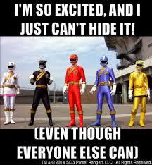 Power Ranger Meme - power ranger memes google search childhood is calling