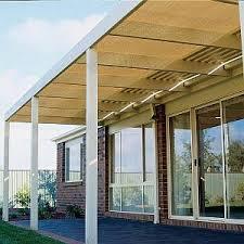 how to easily install shade cloth guide over a patio pergola