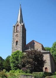 Bad Berleburg Evangelische Kirche Bad Berleburg U2013 Wikipedia