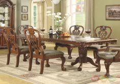 great traditional dining room sets traditional formal cherry wood