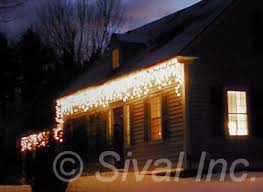 icicle lights with 150 mini lights green cord clear lights