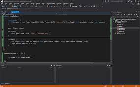 Visual Studio Code Map Using Phaser With Typescript Part 1 Introduction Learn Phaser