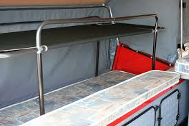 Travel Bunk Beds Small Travel Trailers With Bunk Beds Home Design Ideas