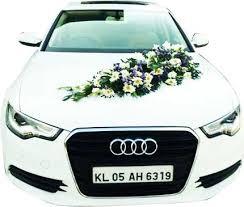 car decorations venu s wedding car decorations kerala india