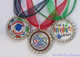 kindergarten graduation gift class of 2011 kindergarten graduate bottlecap necklace with
