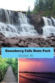 Minneopa State Park Map by 89 Best Minnesota State Parks Images On Pinterest State Parks