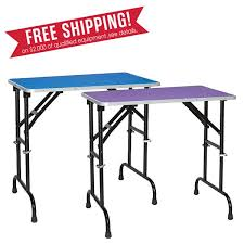 Pet Grooming Table by Petedge Com Wholesale Pet Supplies Dog Grooming Petedge Com