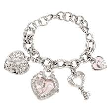 charm bracelet watches images Charm watch bracelet uk the best of 2018 jpg