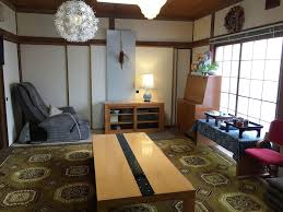 am mami 1 bedroom apartment japanese western style couple or