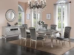 heidi 7 piece dining set
