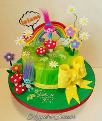 25 troll party ideas 5th birthday trolls