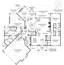 23 collection of 16 x 24 floor plans cabin ideas craftsman style house plan 3 beds 2 50 baths 2404 sq ft plan 119