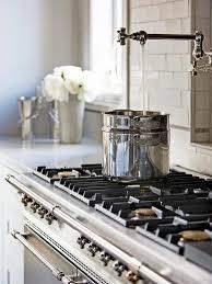 Pot Filler Kitchen Faucet Best 25 Transitional Pot Fillers Ideas On Pinterest