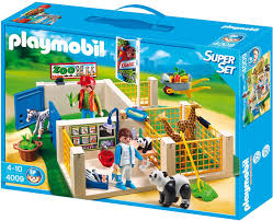 Ebay Playmobil Esszimmer Playmobil Set Zoo U2013 Bestseller Shop U2013 Alles Rund Um Spielwaren Und