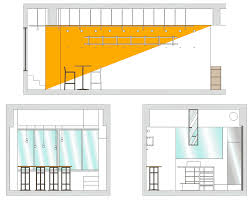 sections architecture lab