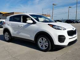 suv kia new 2018 kia sportage for sale or lease sebring fl vin