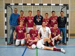 Fv Bad Rotenfels Lokalsport A Junioren Des Fco Bezirks Futsalmeister Nachrichten
