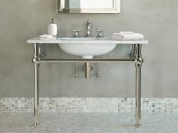 Contemporary Bathroom by Contemporary Bathroom Sink Stand Choose Bathroom Sink Stand Or