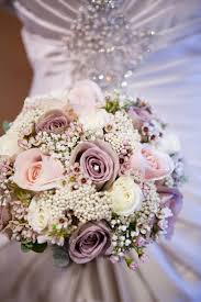 bouquets for wedding picture of stunning pastel wedding bouquets