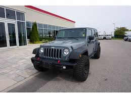 used jeep rubicon for sale 2014 jeep wrangler unlimited for sale in north york on serving