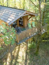 chambre d hote cabane dans les arbres cabanes dans les arbres 1 à 2 personnes en dordogne