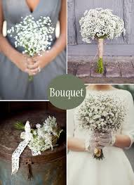 baby s breath bouquet gypsophila baby s breath cheap chic wedding flowers decor