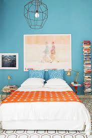 bedroom bedroom teenage ideas blue and orange inspiration