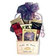 High End Gift Baskets Birthday Gift Basket Ideas