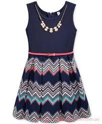 speechless junior dresses embellished v back fit u0026 flare