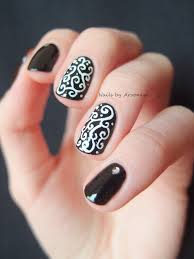 ornaments nail by veronika sovcikova nailpolis museum of