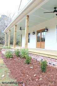 Painted Porch Floor Ideas by Porch Appealing Front Porch Paint Inspirations Front Porch Floor
