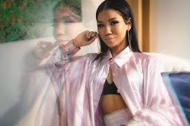 jhene aiko short hair read our exclusive interview with jhene aiko hypebae