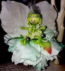 celebration fairy christmas ornament christmas fairy tree