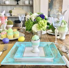 easter tabletop kdhtons decor hop through my easter tabletop design kdhtons