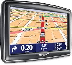 Tomtom Maps Free Download Usa by Tomtom Xxl 540 U2022 Tm Portable Navigator With 5