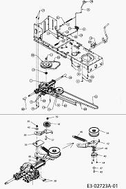 help please drive belt simplicity zt1644 hydro mytractorforum