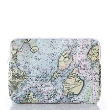 nautical bags sea bags nautical chart collection