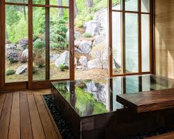 cta architects engineersprivate poolhouse u0026 gallery u2013 whitefish